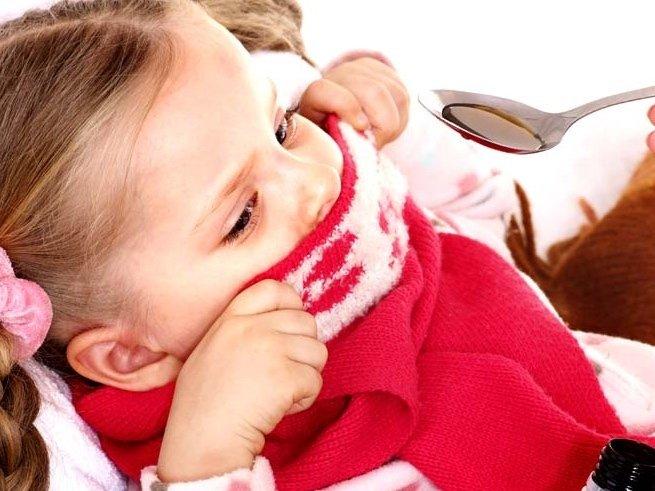 Актуальная тема: частые детские болезни