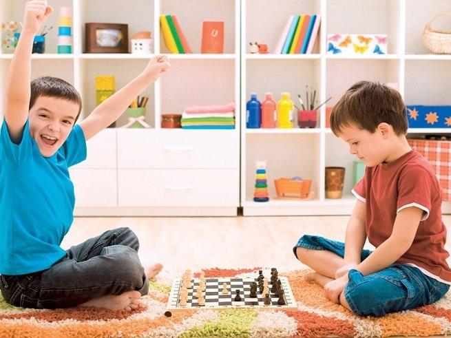 Развивающие игры для мальчиков 8 лет