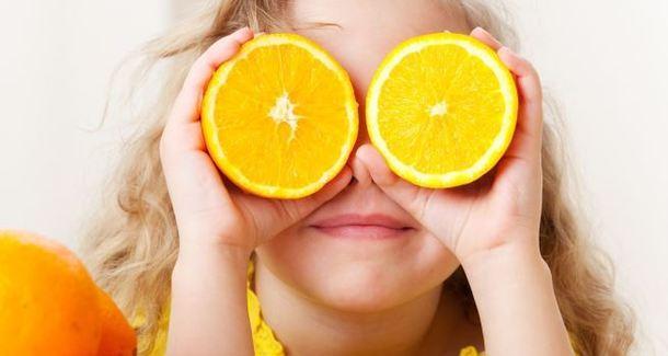 Как правильно кормить ребёнка зимой?