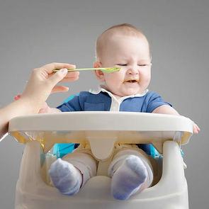Мамин опыт: мой ребенок не ел прикорм