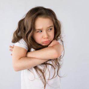 Что делать с ребёнком, который спорит по любому поводу
