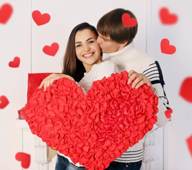 8 оригинальных способов признаться в любви
