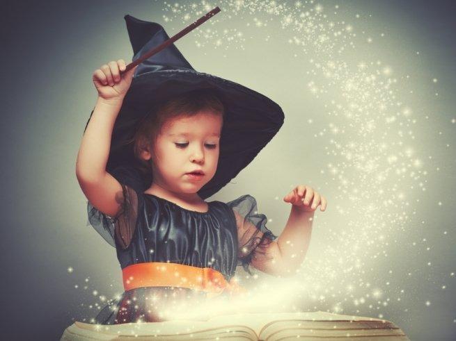 5 несложных фокусов, которые порадуют детей