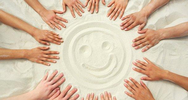 Песочная арт-терапия: интересно и полезно