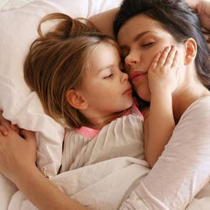 Мамин опыт: как отселить ребенка в другую комнату