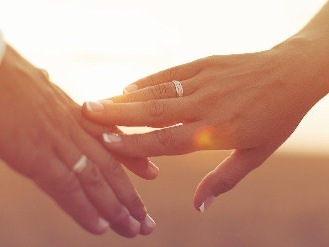 Железная свадьба (65 лет совместной жизни)
