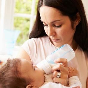 10 причин, почему мамы на ИВ завидуют кормящим мамам