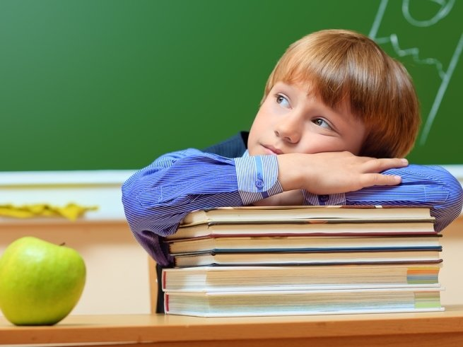 Профилактика школьных проблем