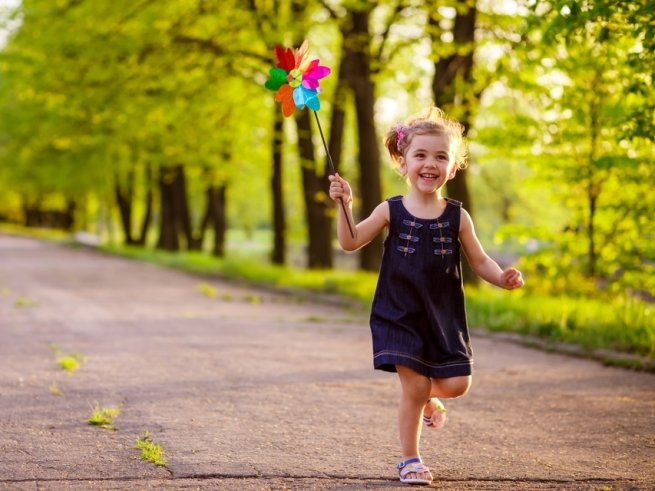 Игры для детей, развивающие уверенность в себе