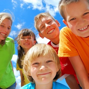 Названы лучшие российские города для жизни с детьми