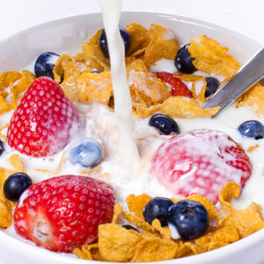 Пропуск завтрака снижает размер мозга