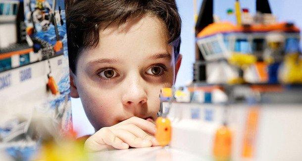 Развивающие игрушки для детей 7 лет