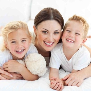 5 причин никогда не кричать на ребёнка