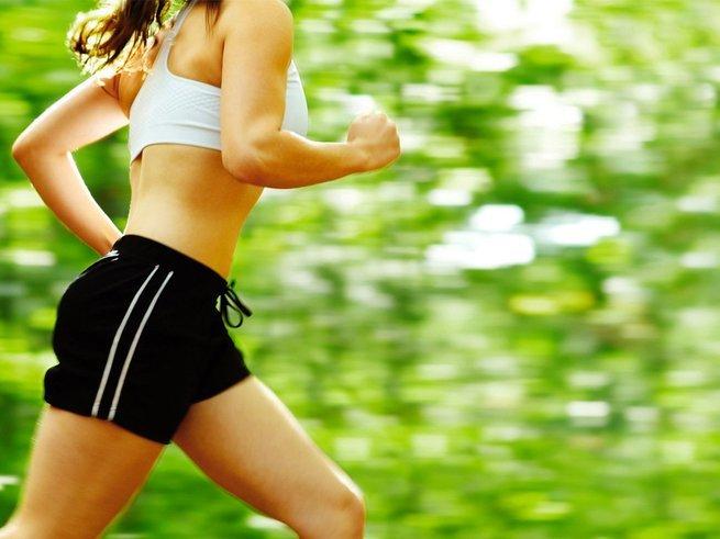 Часовые и короткие тренировки одинаково полезны