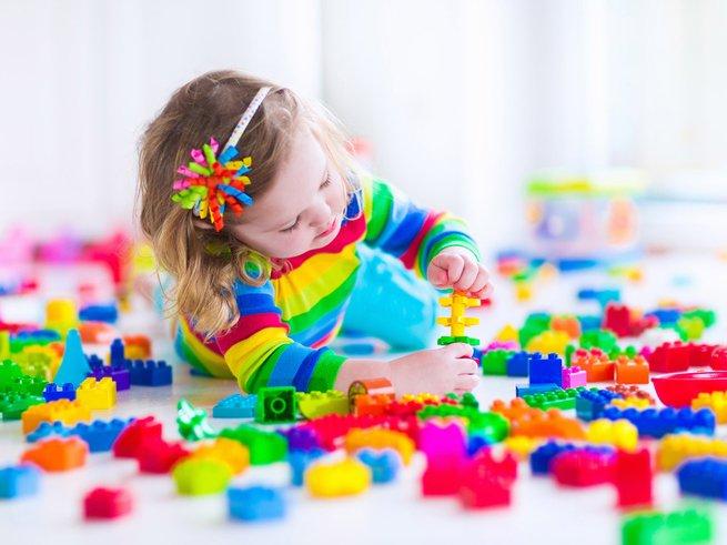 10 вещей, которые может испортить ваш ребёнок