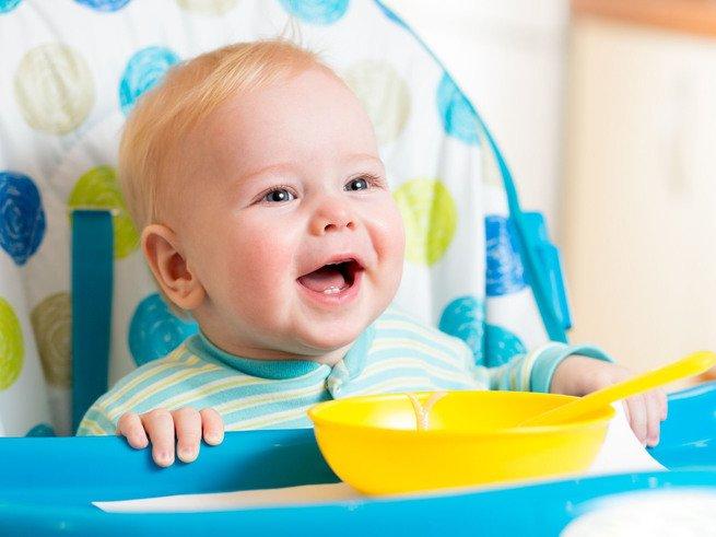 Рецепты для детей 10 месяцев