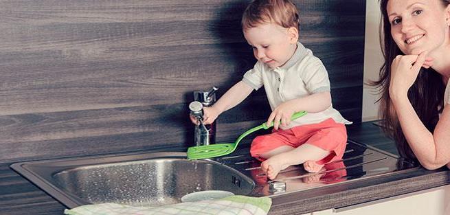 7 способов развлечь детей дома, пока вы заняты
