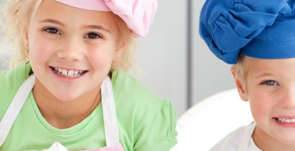 Как научить ребёнка готовить: 5 практических советов