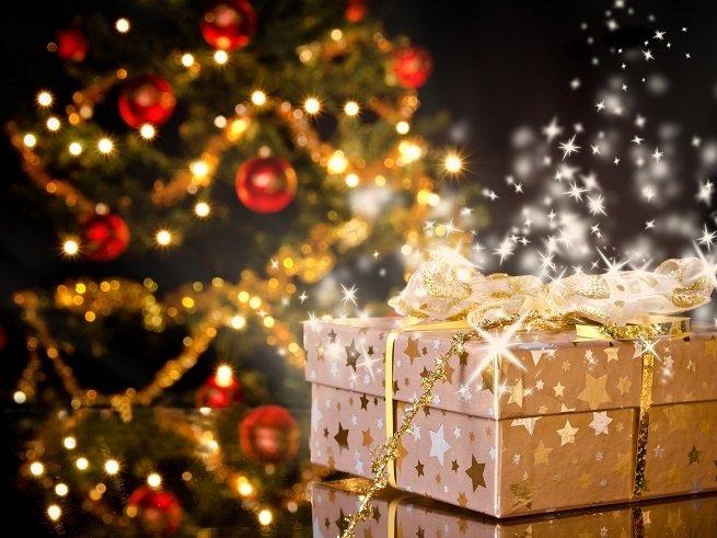 Подарок от Деда Мороза, который порадует ребенка