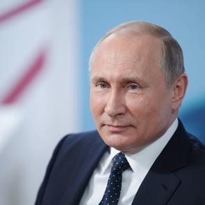 Путин потратит на поддержку демографии 450 млрд рублей в год