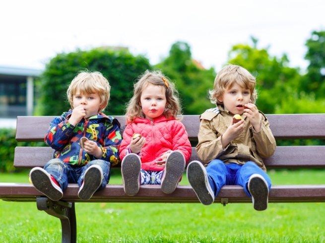 Все в сад: основные причины отказа ребёнка