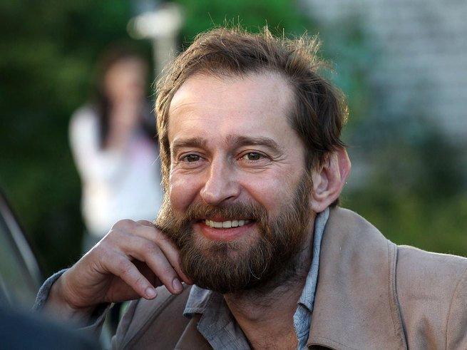 Константин Хабенский станет отцом во второй раз