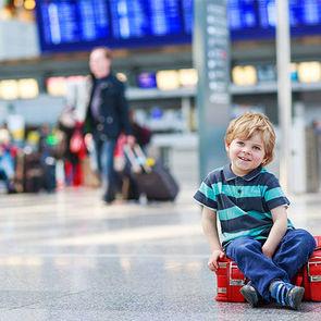 Если малыш заболел в путешествии: пошаговая инструкция