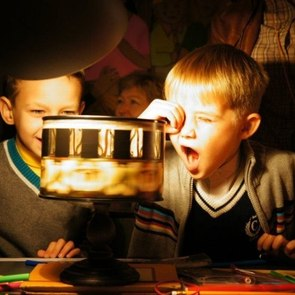 Большой фестиваль мультфильмов онлайн представляет  «Фабрику мультфильмов»