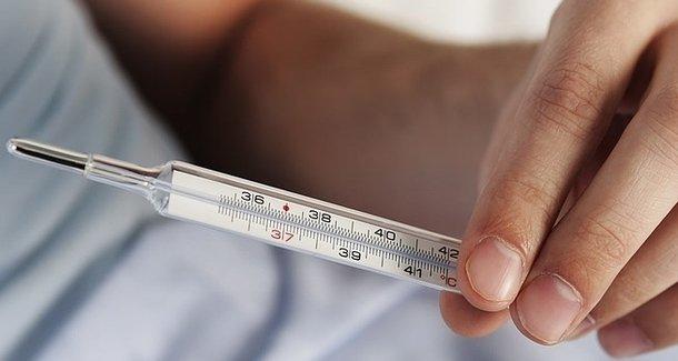 Температура во 2 триместре беременности