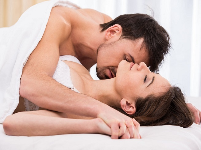 Секс беременна секс