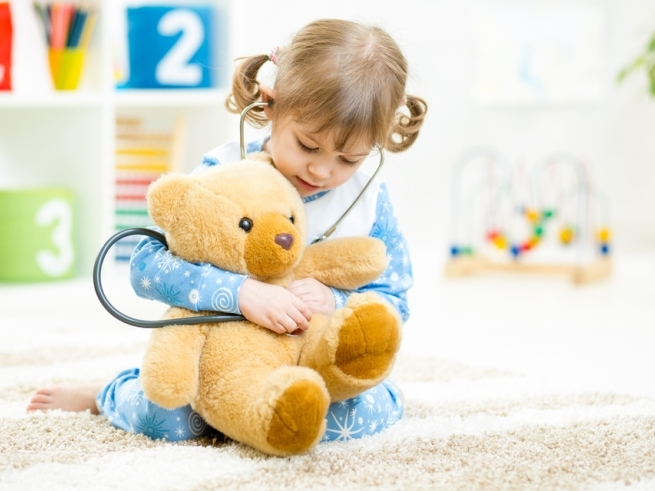 Логика и творческое мышление: развитие ребёнка с 4 до 5 лет