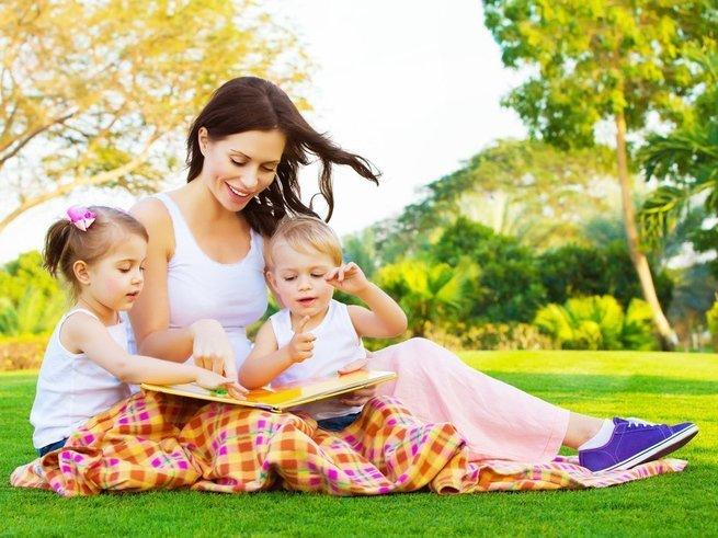 Воспитание ребенка в 2 года