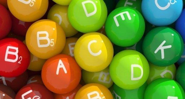 Витамины для иммунитета для детей 11 лет