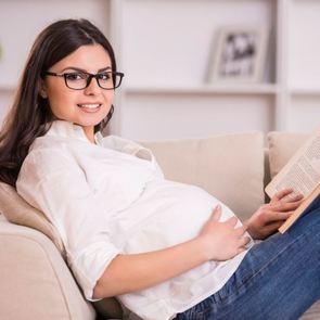 10 книг для идеальной беременности