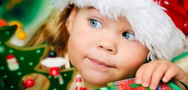 В новогодние праздники обостряются приступы экземы