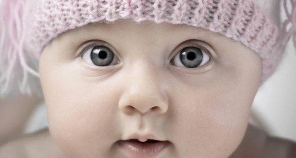 Температура тела и тонус у ребёнка в 4 месяца