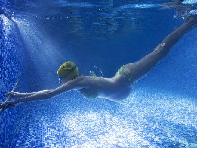 Аквааэробика для беременных: плаваем для пользы и позитива!