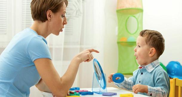 Постановка шипящих звуков у детей