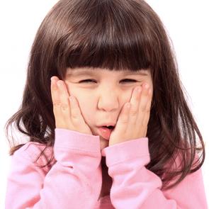 Лечение стоматита у детей 3 лет
