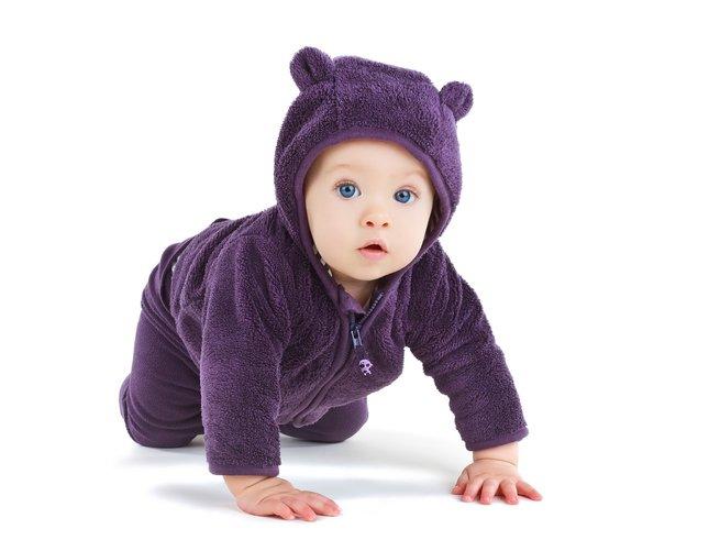 Что должен уметь ребёнок в 11 месяцев