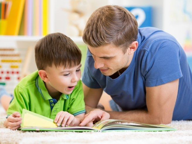 Детские книги, где иллюстрации важны не меньше текста