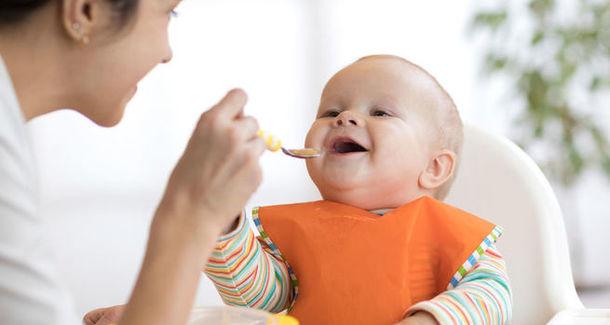 Мамин опыт: мой малыш не ел прикорм