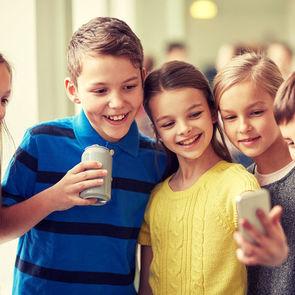 Компания Facebook объявила о запуске детского мессенджера
