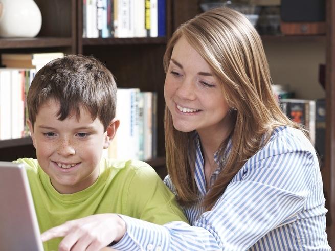 5 случаев, когда школьнику не нужен репетитор