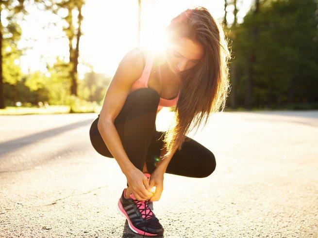 Как похудеть с помощью упражнений табаты