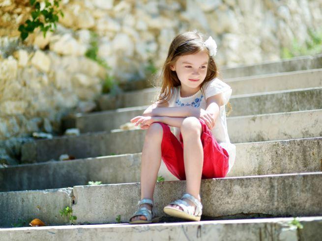Памятка: права ребёнка в большом городе
