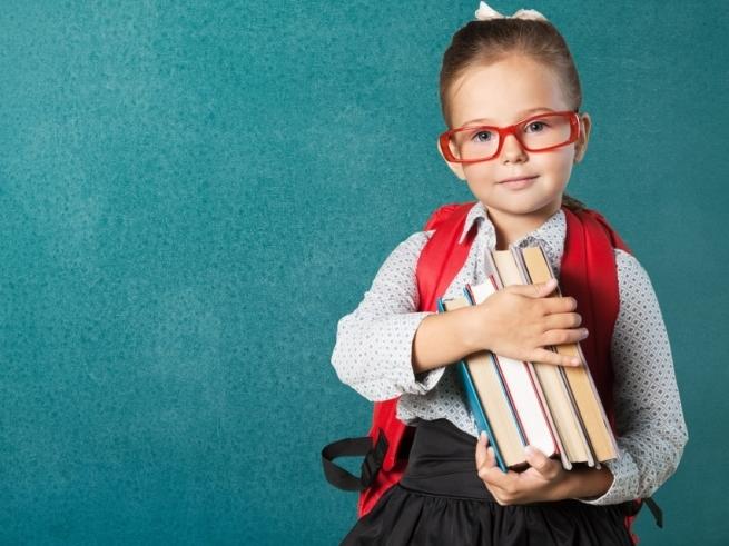 Скоро в школу: развитие ребёнка с 6 до 7 лет