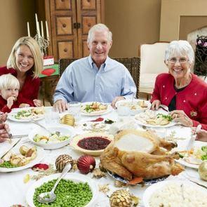 Рецепты для большой семьи на все случаи жизни