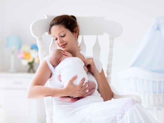 Вебинар для мам: укладываем малыша спать «без плясок и бубна»