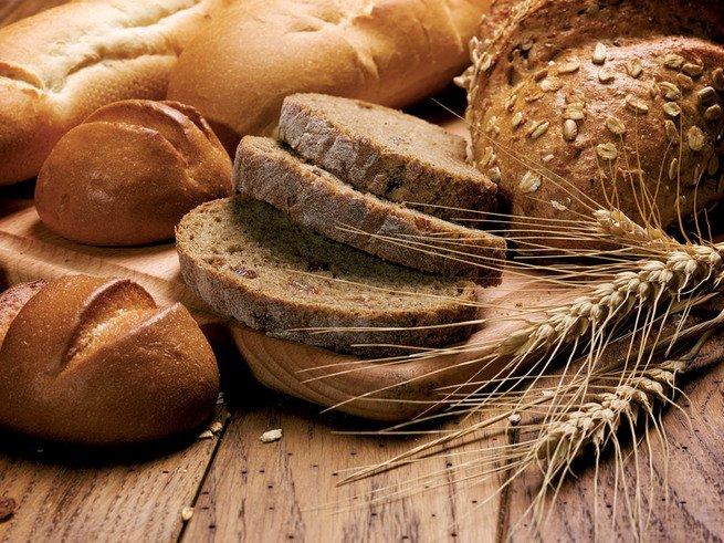 Россиян собираются кормить хлебом из фуражного зерна